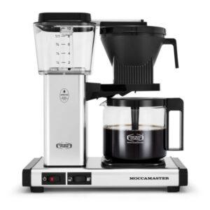 Auto Drip Coffee Maker Machine