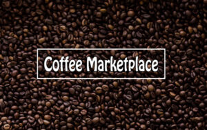 Specialty Coffee Marketplace